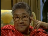 Preview image of Interview with Beulah Crosby Johnson